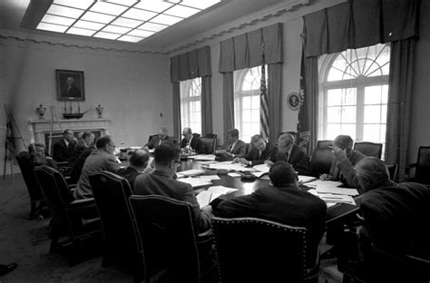 day in the committee room st a26 25 62 meeting of the executive committee of the national security council f