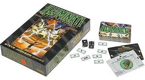 illuminati libro necroshow juego de cartas illuminatti jpg libro en