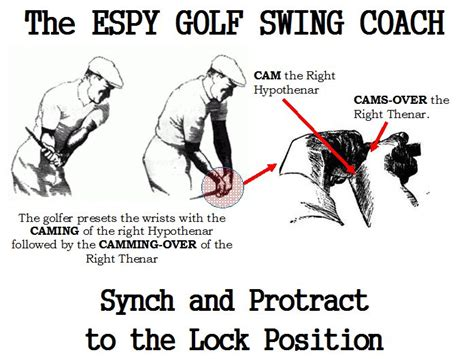 ben hogan swing thoughts the natural born golf leader for a great golf swing