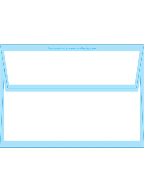 Envelope Maker Template by Cutthroat Printcustom Printed Envelopes With Free Shipping