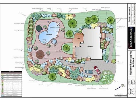 planos jardines programas gratu 237 tos para dise 241 ar jardines guia de jardin