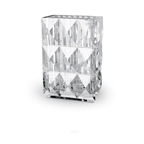 vaso baccarat vase baccarat louxor 2609993