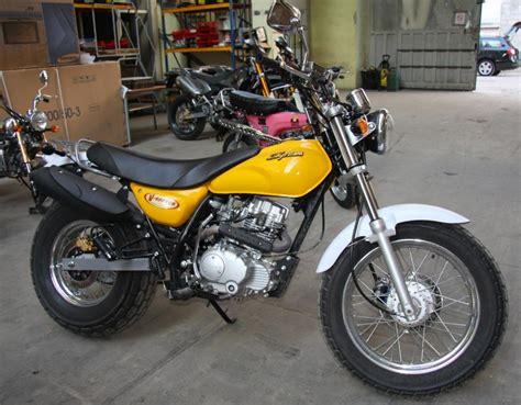 Suzuki V Raptor 250 Suzuki Vanvan Club Skyteam V Raptor 125 Et 250