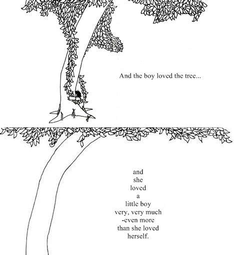 the giving tree picture book pdf best 25 giving tree quotes ideas on