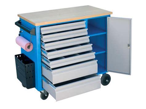 cassettiere portautensili usate progettazione produzione e fornitura cassettiere