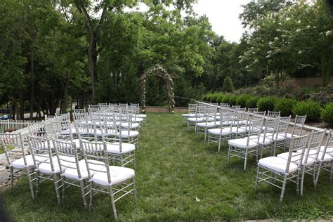 outdoor wedding ceremony setup sydney outdoor wedding venue photo gallery milton ridge