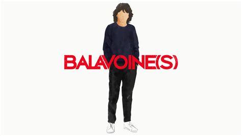balavoine s balavoine s album