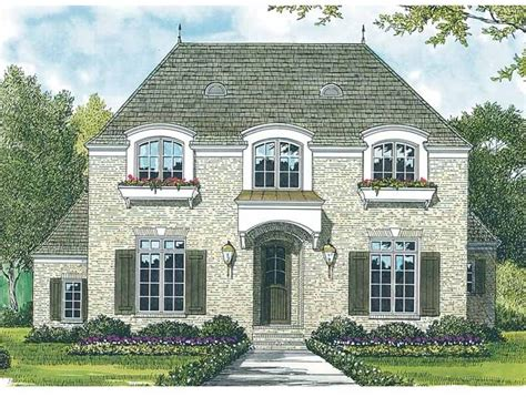 french country cottage house plans best 20 french country house plans ideas on pinterest