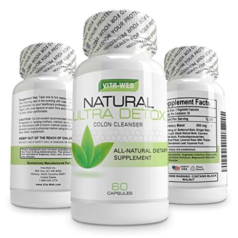 All Cleanse And Detox by Colon Cleanse And Detox All Way To Lose Weight