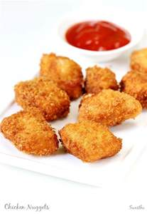 chicken nuggets recipe how to make chicken nuggets