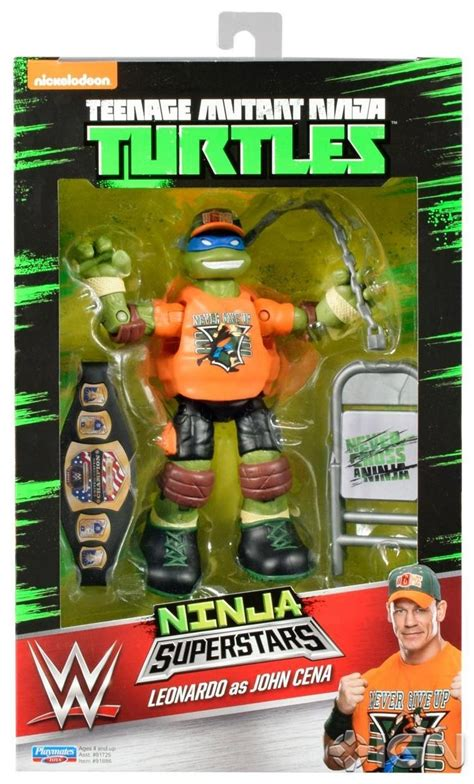 tmnt 2 figures nycc 2016 and mutant turtles team up