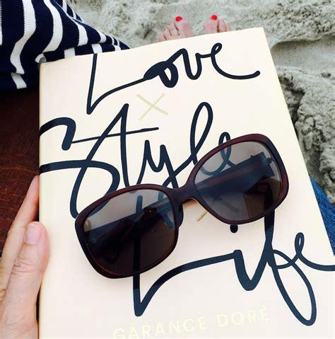 love x style x 1471149455 buchrezension love x style x life von garance dor 233 texterella