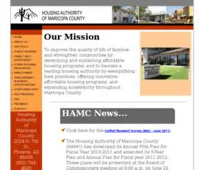 maricopa housing authority section 8 maricopahousing org housing authority of maricopa county