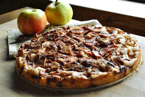 simple and delicious apple cake vegansandra