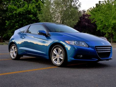 how make cars 2011 honda cr z user handbook 2011 honda cr z frugal and fun or compromised consumption