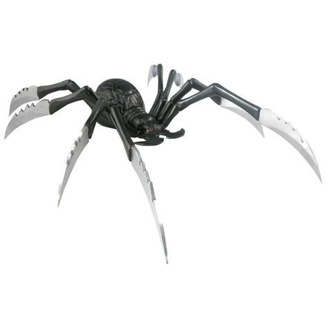 spider knife master cutlery 174 black widow spider with 8 stainless steel