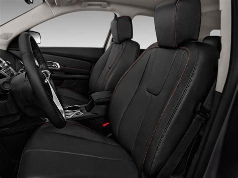 gmc terrain 2017 interior image 2017 gmc terrain fwd 4 door slt front seats size
