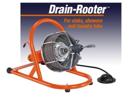 Drain Rooter 3 8 Quot X 50 General Drain Rooter Rental Plus