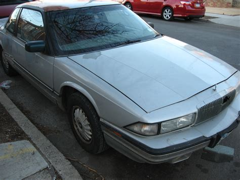 how things work cars 1992 buick regal electronic toll collection purplexj 1992 buick regal specs photos modification info at cardomain