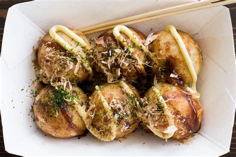 resep membuat takoyaki di rumah simak 6 cara membuat takoyaki termudah di rumah toko