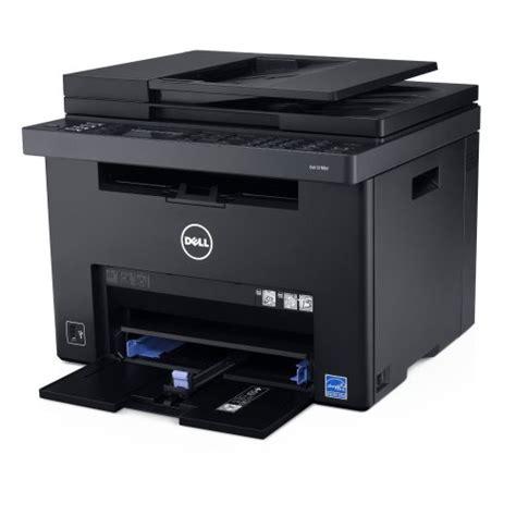 color laser printer deals dell c1765nf multifunction colour laser printer print