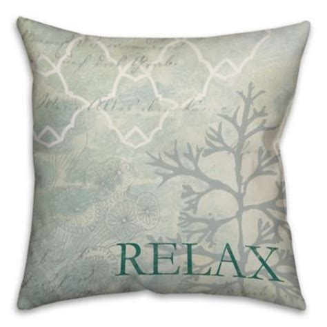 bed bath and beyond pillow covers buy reading pillow cover from bed bath beyond