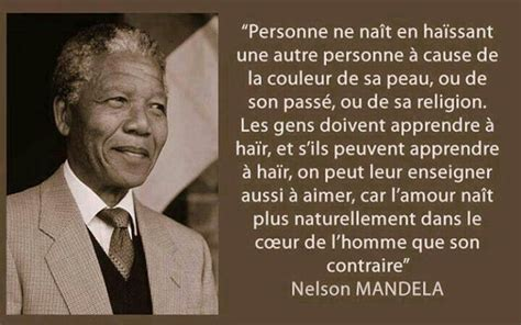 nelson mandela biography french nelson mandela quotes citations pixword charme et