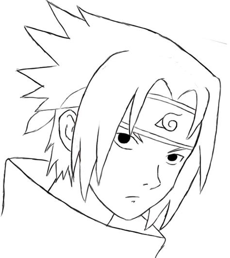 draw sasuke sasuke drawing kakashi drawing