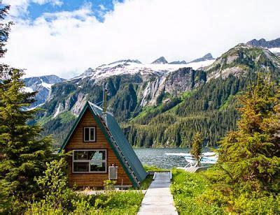 Cheap Cabins In Alaska by Cheap To Rent Swan Lake Petersburg Alaska Lake Cabins