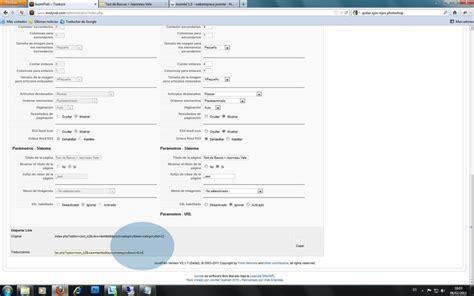 El 20282 B 02 N traducci 243 n item menu joomfish