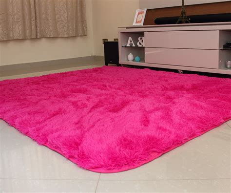 felpudo rosa tapete felpudo rosa pink 2 00x2 00