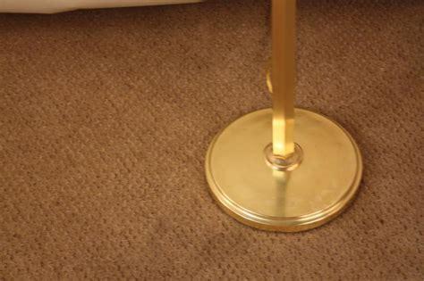 adjustable arm floor l bronze swing arm adjustable height floor l at