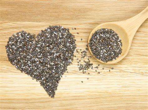 Chia Seed arabella healthy spotlight chia seeds