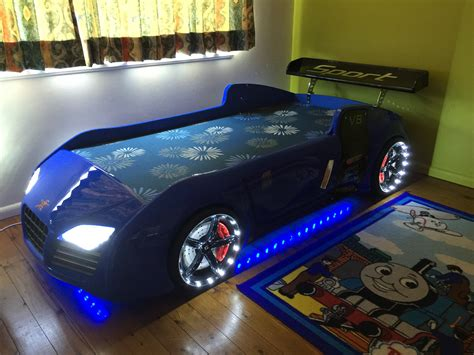 racing car beds for sale in melbourne now online little