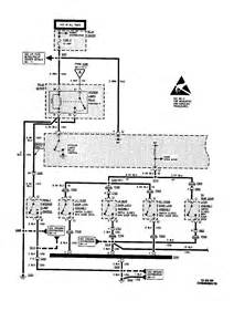 wiring diagram for 1995 buick lesabre wiring free engine image for user manual