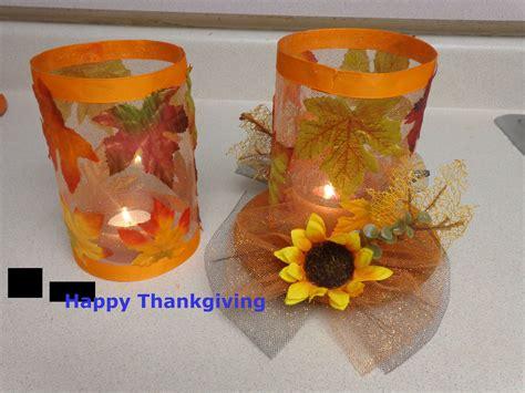 como decorar un pavo para thanksgiving diy manualidades de accion de gracias facil y economica