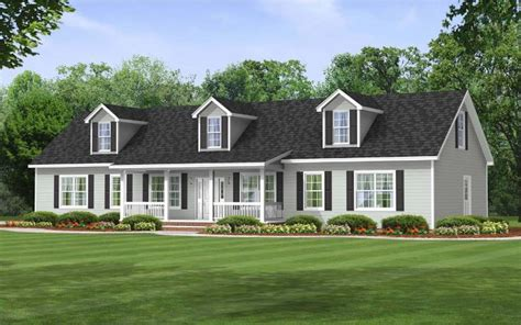 modular home hallmark modular homes nc
