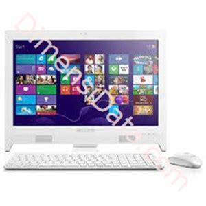 Harga Lenovo C260 jual desktop lenovo all in one c260 8508 harga murah