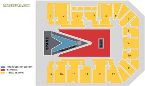 lg arena floor plan birmingham genting arena nec lg arena kate perry