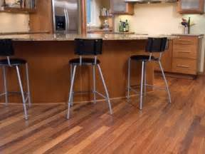 Wood Floor Ideas For Kitchens by Modern Kitchen Interior Designs Kitchen Flooring Ideas