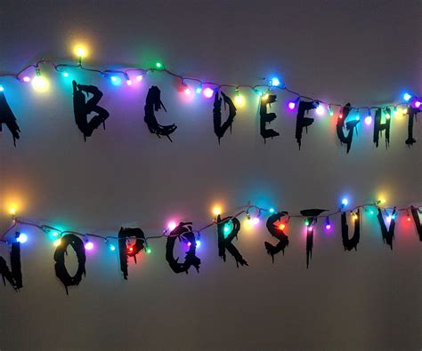make led christmas lights blink christmas lights card