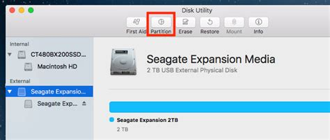 format external hard drive mac partition how to format or partition an external hard drive for mac