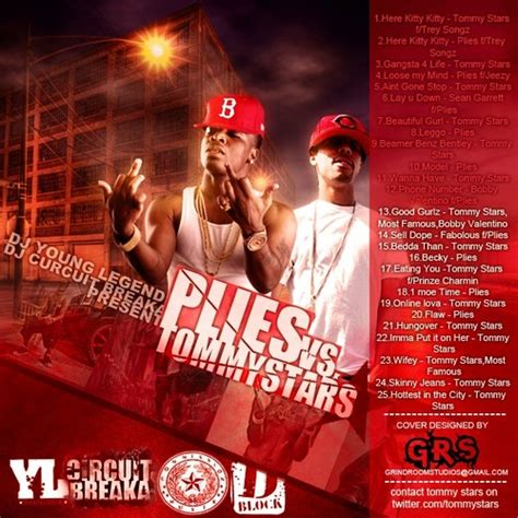 piles becky vs teddy plies tommy stars plies vs tommy stars hosted by dj