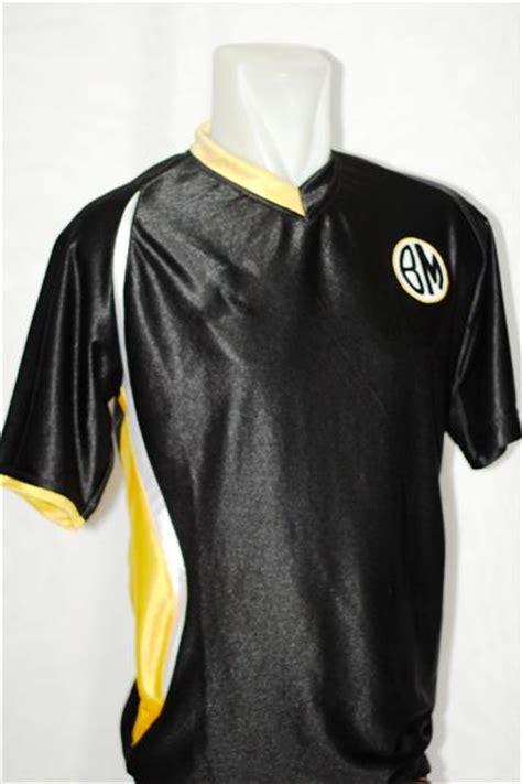 Kaos Bola Tim kaos bola futsal dipesan oleh tim bola pt bm