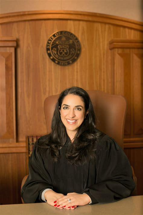 8th Judicial District Court Search Colorado Judicial Branch Bio