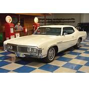 1969 Buick LeSabre  Post MCG Social™ MyClassicGarage™