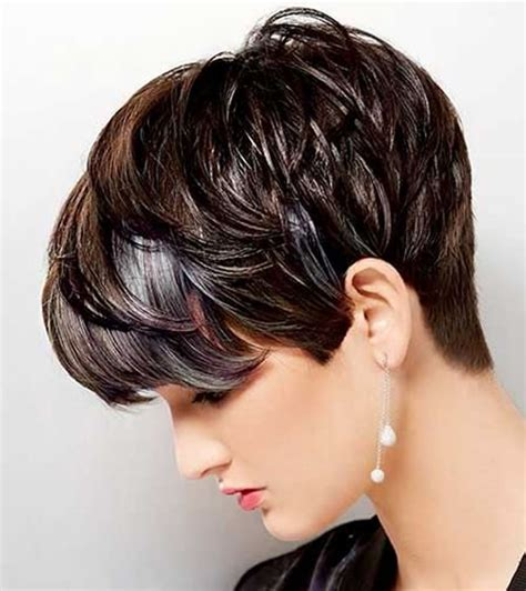 ombre hair on older women 30 top pixie haircuts hairstyles and short hair ideas for