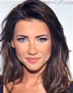 hairstyles of jacquelne macinnes wood ob bold and beautiful 68 best jacqueline macinnes images on pinterest