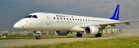 Bor Jet turkey s borajet expanded embraer fleet ch aviation
