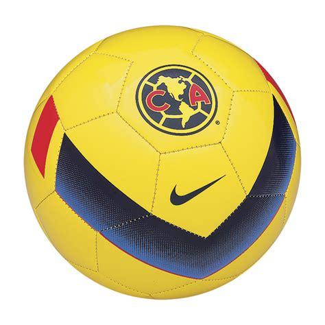 Imagenes Nike Club America   nike club america soccer ball superclasico mexicano
